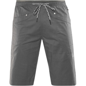 La Sportiva M's Bleauser Shorts Carbon
